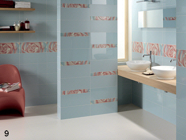 Ceramiche Ascot - Dream (Werkfoto)
